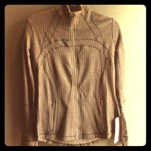 NWT 💞💞 Lululemon HHSL Herringbone Define Jacket